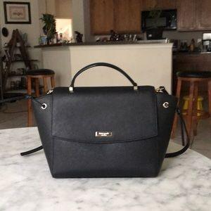 Kate Spade Lilah  Laurel way satchel